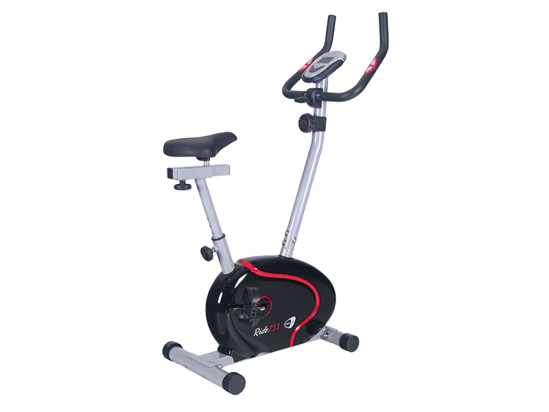 CYCLETTE GET FIT