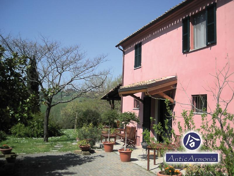 COUNTRY HOUSE ANTICA ARMONIA di SENIGALLIA (AN) - 3 GIORNI 2 NOTTI