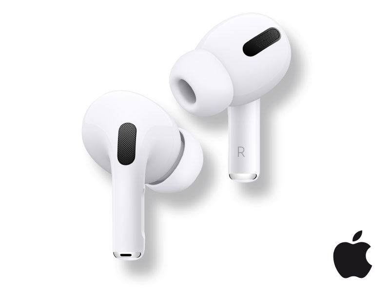 AURICOLARI AIRPODS PRO APPLE