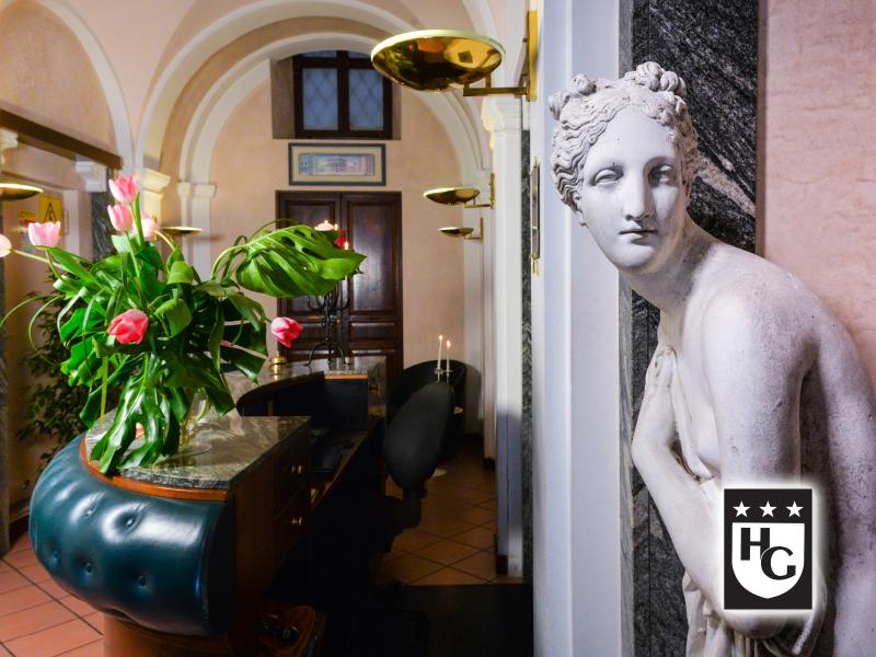 HOTEL GRIMALDI di TREIA (MC) - 3 GIORNI 2 NOTTI