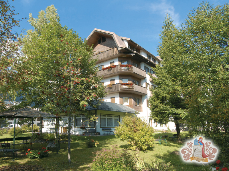 HOTEL MIRAMONTI DI S. MARTINO DI CASTROZZA (TN) - 3 GIORNI 2 NOTTI
