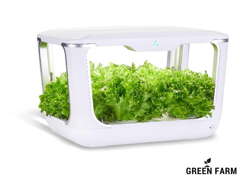 SERRA ECOLOGICA GREEN FARM