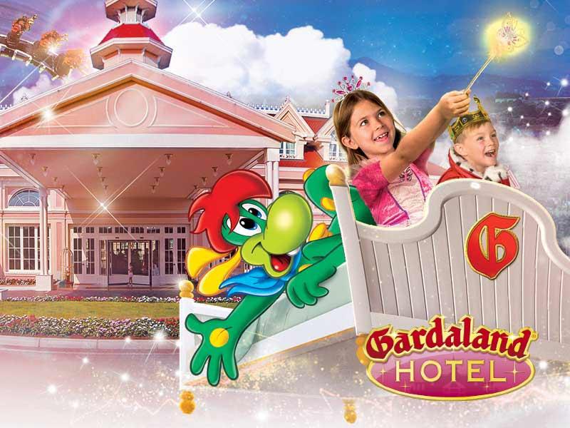 SOGGIORNO GARDALAND HOTEL
