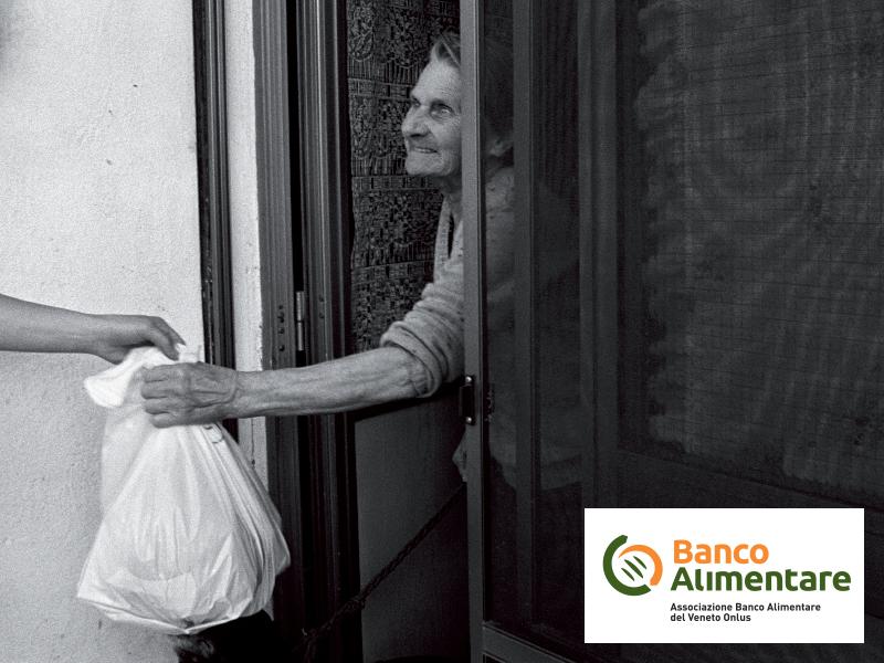 DONAZIONE KIT BANCO ALIMENTARE