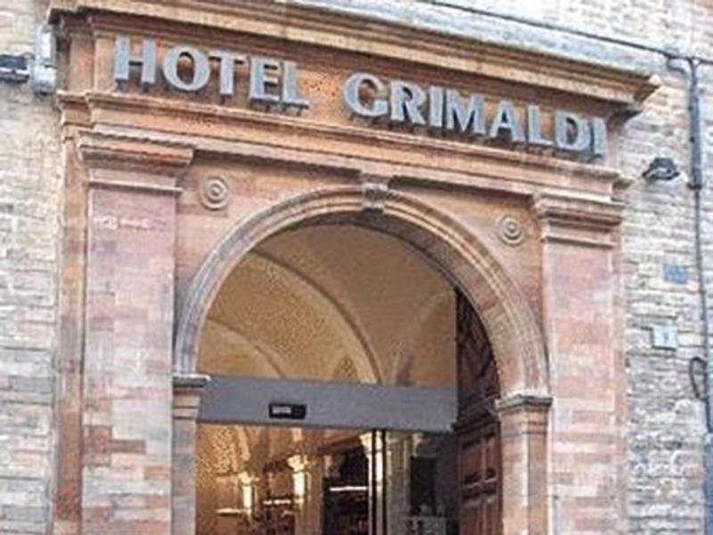 SOGGIORNO A TREIA (MC) - HOTEL GRIMALDI