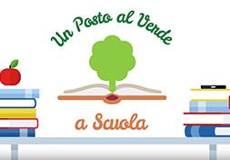 Un Posto al Verde a Scuola 2015